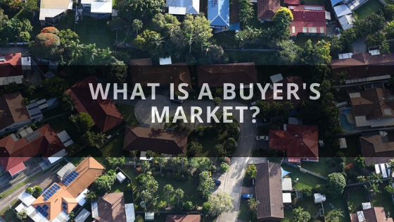 What Is A Buyer's Market In The Hills District?