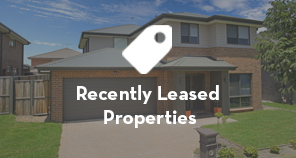 Recently leased properties
