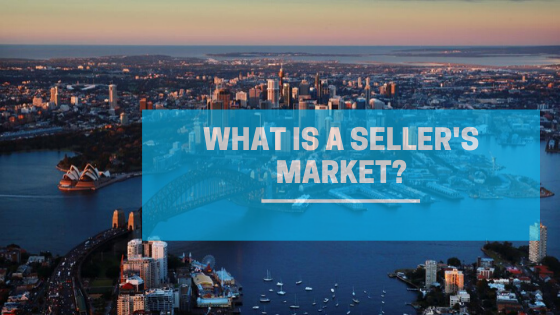 The Hills District: What Is A Sellers Market?